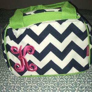 Handbags - Brand new monogrammed cooler